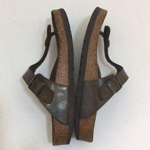 Birkenstock Shoes - Birkenstock Gizeh sandals Sz 37